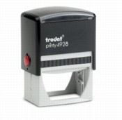 4930 Self-Inking Stamp