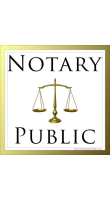 Emphasize the fairness associated with notarial capacities on public display!