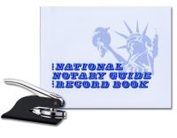 New Hampshire <br> Notary Pocket Seal <br> & Notary Journal