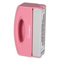 Wisconsin Notary Pre Inked Pink Xstamper Pocket Stamp