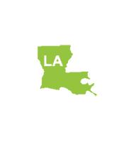 <strong> Louisiana <br> Notary Supplies </strong>