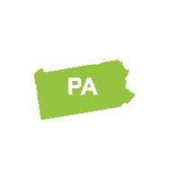 <strong> Pennsylvania <br> Notary Supplies </strong>