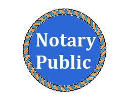 <h4>Okahoma<br>Notary Stickers & Decals</h4>