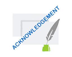<h4>Washington<br>Notary Acknowledgement</h4>