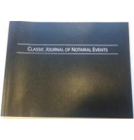 The Classic Journal Of Notarial Events is for notaries who are in the workplace and need the simple economy their position desires.